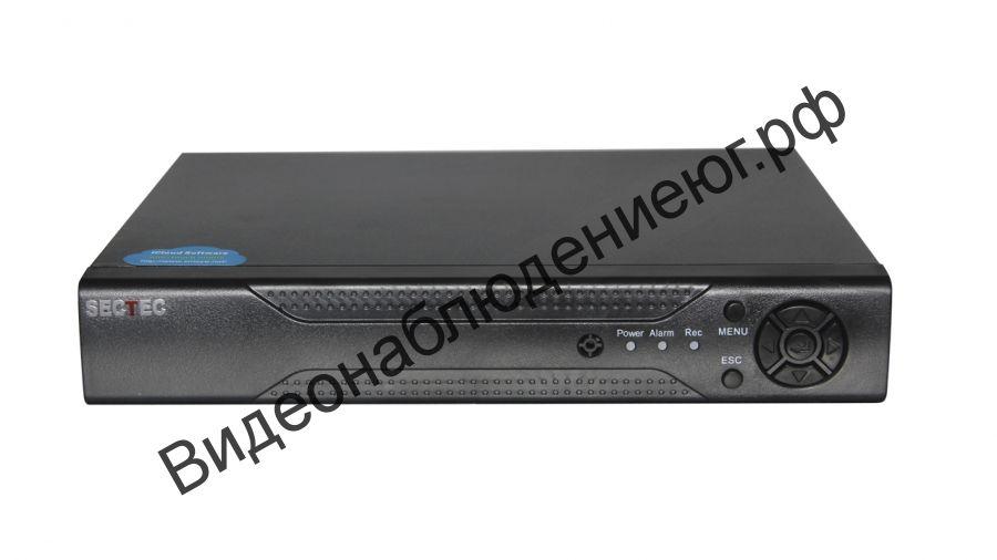 Видеорегистратор ST-AHD5008N