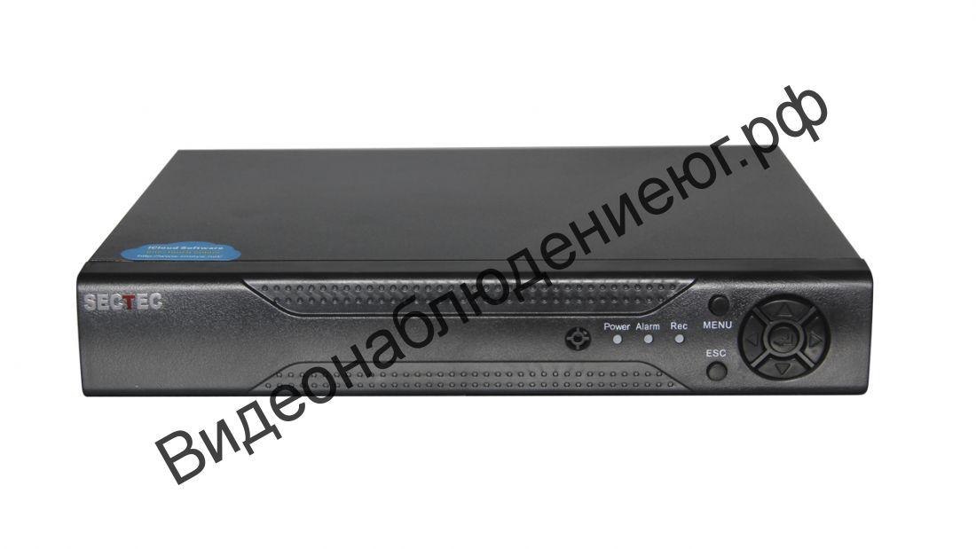 Видеорегистратор ST-AHD5016P
