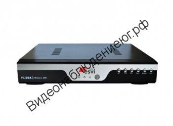 Гибридный видеорегистратор EVD-6108HLX-1